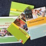 Schulbücher Wirtschaft
